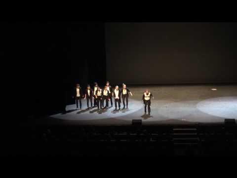 Dancescape, la llotja de Lleida, Stars inMind 2017