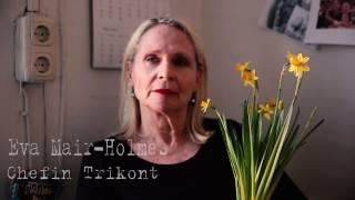 Zitronen Püppies and Trikont in Love