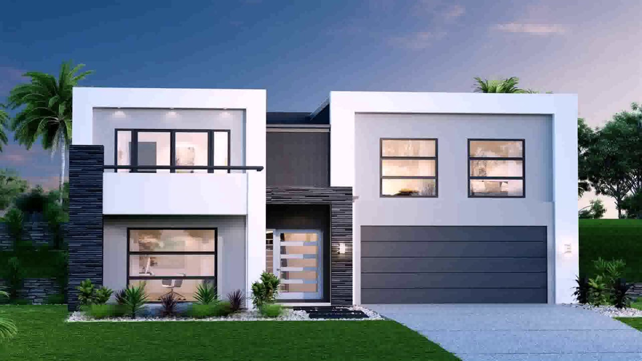 Sloping Land House Designs Gold Coast