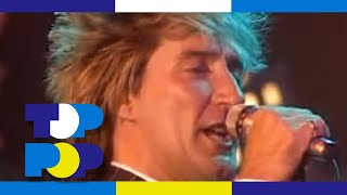 Rod Stewart - Lost In You - Toppop