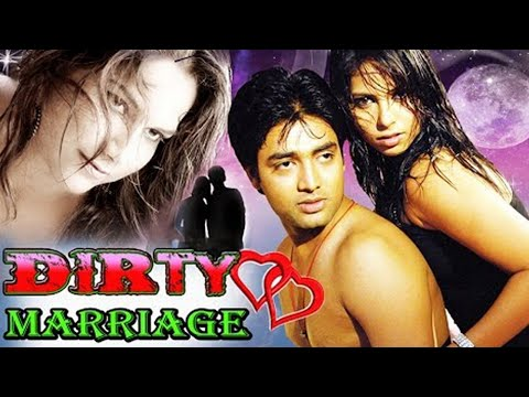 Dirty Marriage | Full HD Movie ( With English Subtitle ) Latest Hindi Movie 1080p