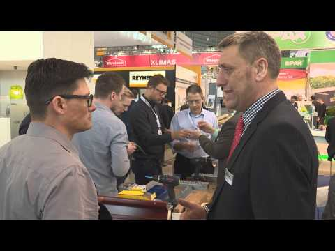 Official Show Video Fastener Fair Stuttgart 2015