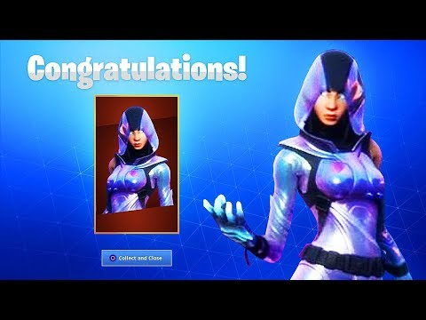 The NEW Fortnite MOBILE SKIN! (How To Get Glow Skin Bundle)