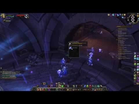 Giving It All We've Got [Elor'shan] World of Warcraft
