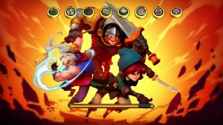 Has Been Heroes Last Level With New Shadow Heroes - Final Pirate Boss Fight