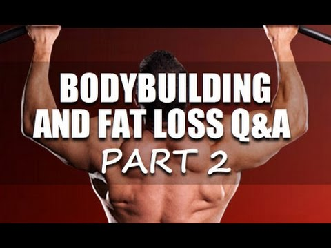 bodybuilding-q&a-pt.2-(squats-necessary?-cheat-meals,-test-boosters,-cardio-nutrition,-low-appetite)