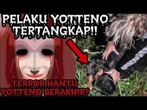 AKHIRNYA TERTANGKAP !? LOKASI RUMAH HANTU YOTTENO !! MERINDING !!