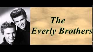 Watch Everly Brothers Lightning Express video