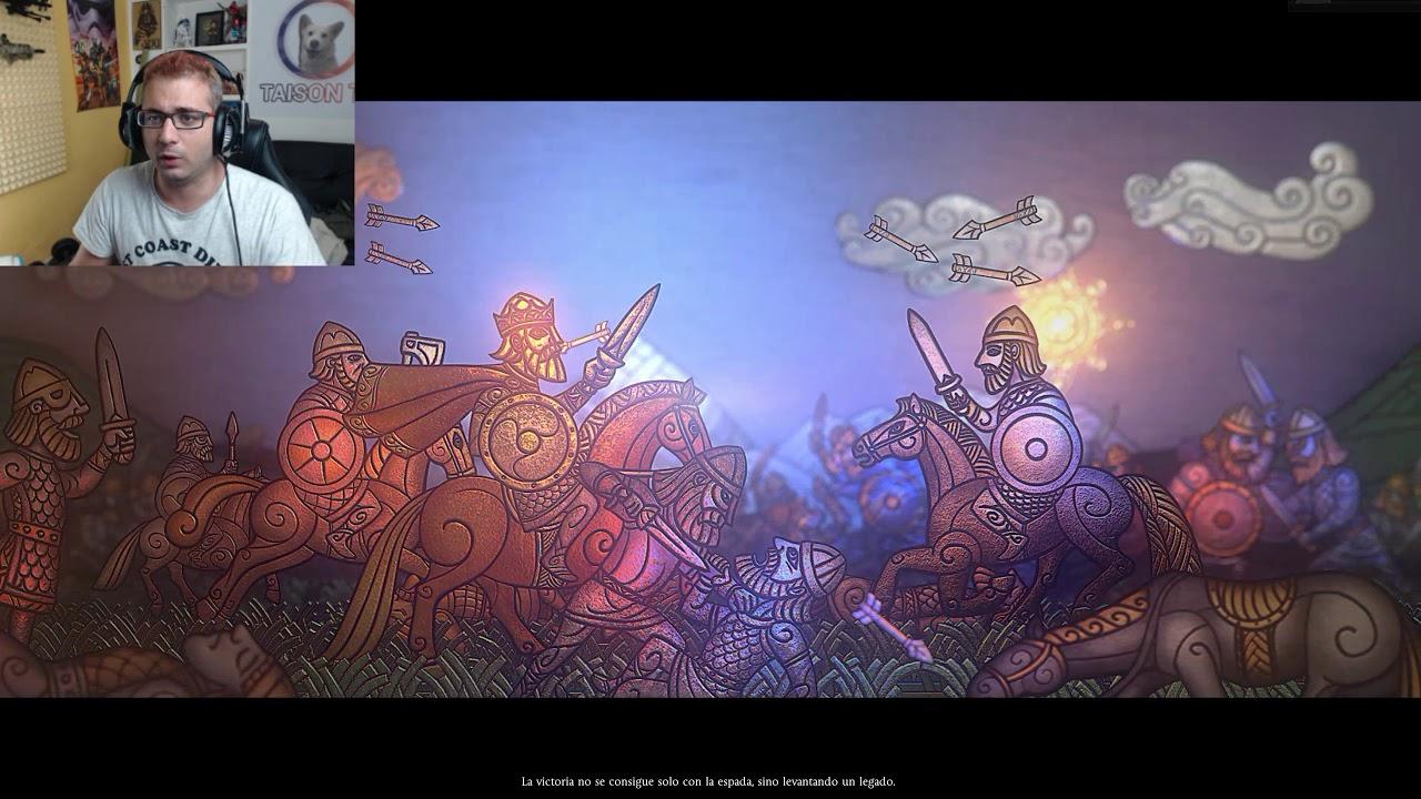 A Total War Saga Thrones of Britannia para PC - 3DJuegos