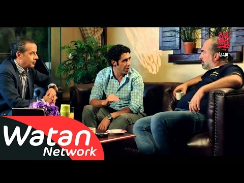 مسلسل الإخوة الجزء 2 الحلقة 35 كاملة HD 720p / مشاهدة اون لاين