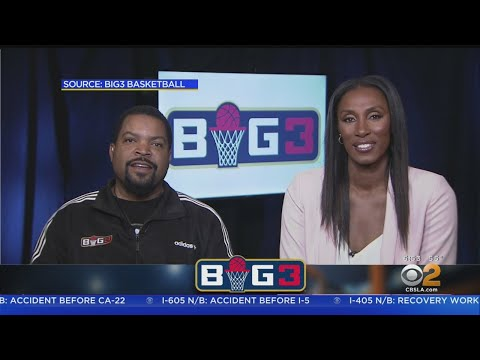 ice-cube,-lisa-leslie-put-on-coaching-hats-for-big-3-basketball-league