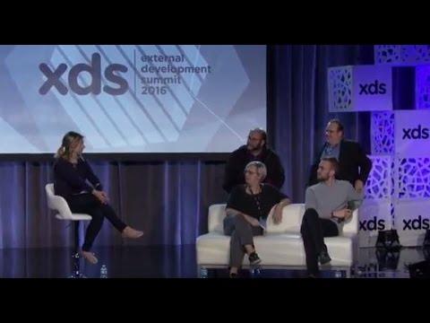 Expert Panel: Virtual Reality's Impact on External Development