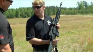 Tactical Arms M110 - PART1