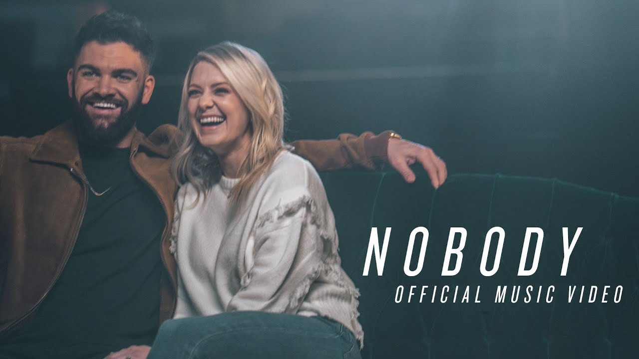 Dylan Scott - Nobody (Official Music Video)
