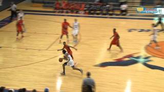 Tulsa Shock Shot of the Week - Allonzo Trier (OKC Storm)