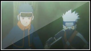 Naruto Ultimate Ninja Storm 4 - Obito & Kakashi Vs Taiseki & Kakkou S-RANK [English] thumbnail