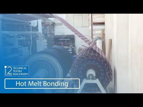 Hot Melt Bonding