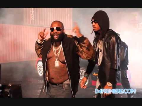 Bugatti - Ace Hood ft Rick Ross and Future Lyrics in Description