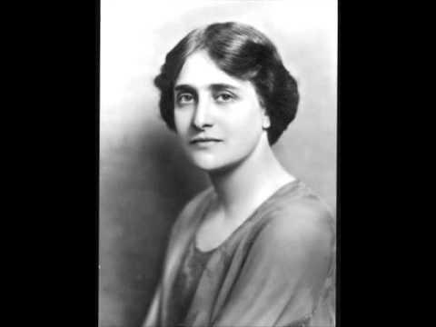 For (Fur) Elise - Beethoven - Dame Myra Hess - piano (Za Elizu - Betoven).wmv
