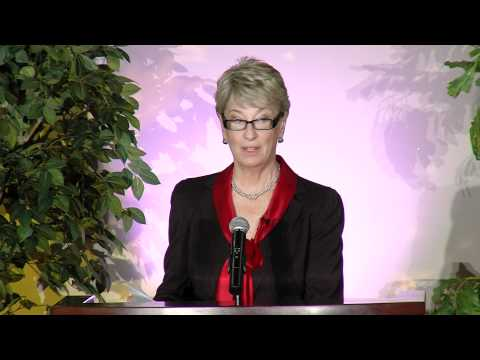 Mayor Sharon Wolcott - Business Focused State of the City Address video thumbnail