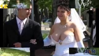 38 ПЬЯНЫХ НЕВЕСТ Это надо видеть !!! Приколы на свадьбе