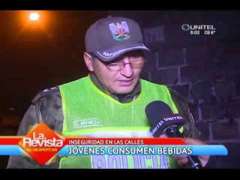 Vea el resumen de noticias de La Paz