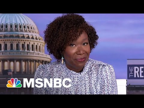 Joy Reid Calls Out The Control Big Oil Holds Over American Politics