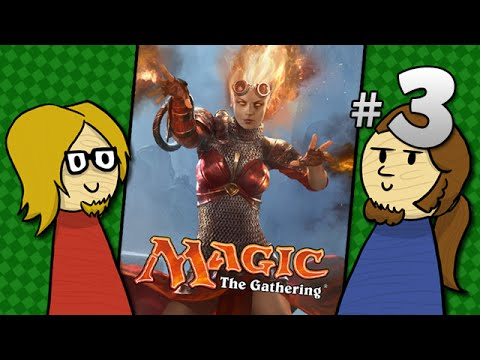 Magic: The Gathering 2014 - PART 3: That is Not a Small Number! - OzBoards