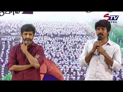 i am inspired to aari brother actor sivakarthikeyan speech |STV