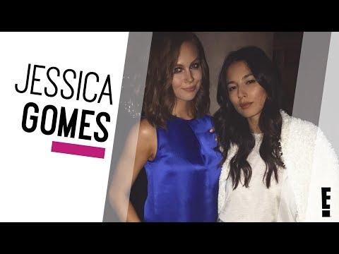 Jessica Gomes Interview | The Hype | E!