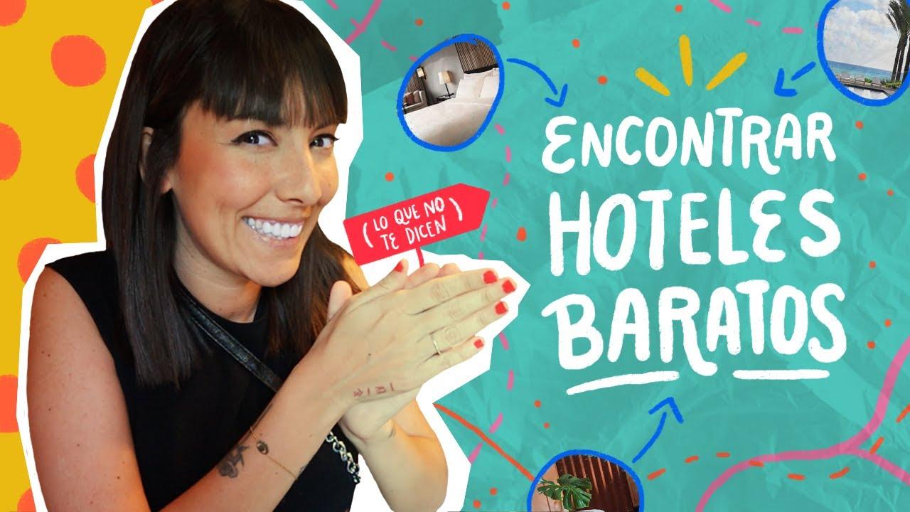 Download ENCONTRAR HOTELES BARATOS: lo que nadie explica