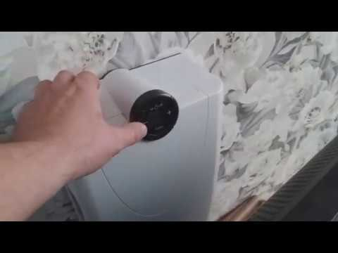 Вентиляция в комнате , Аэропак аэро