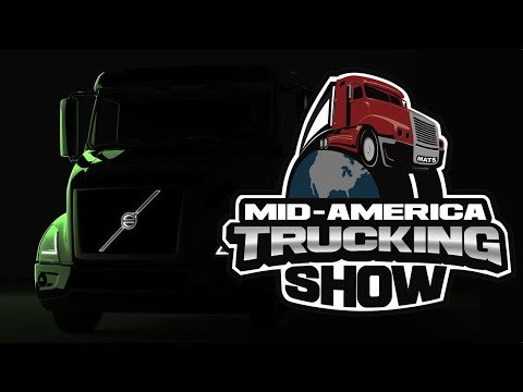 Kamion King - Na sajmu kamiona