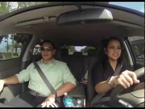 Cruising with KUAM: Bank of Guam's Joaquin Cook (Part 1)