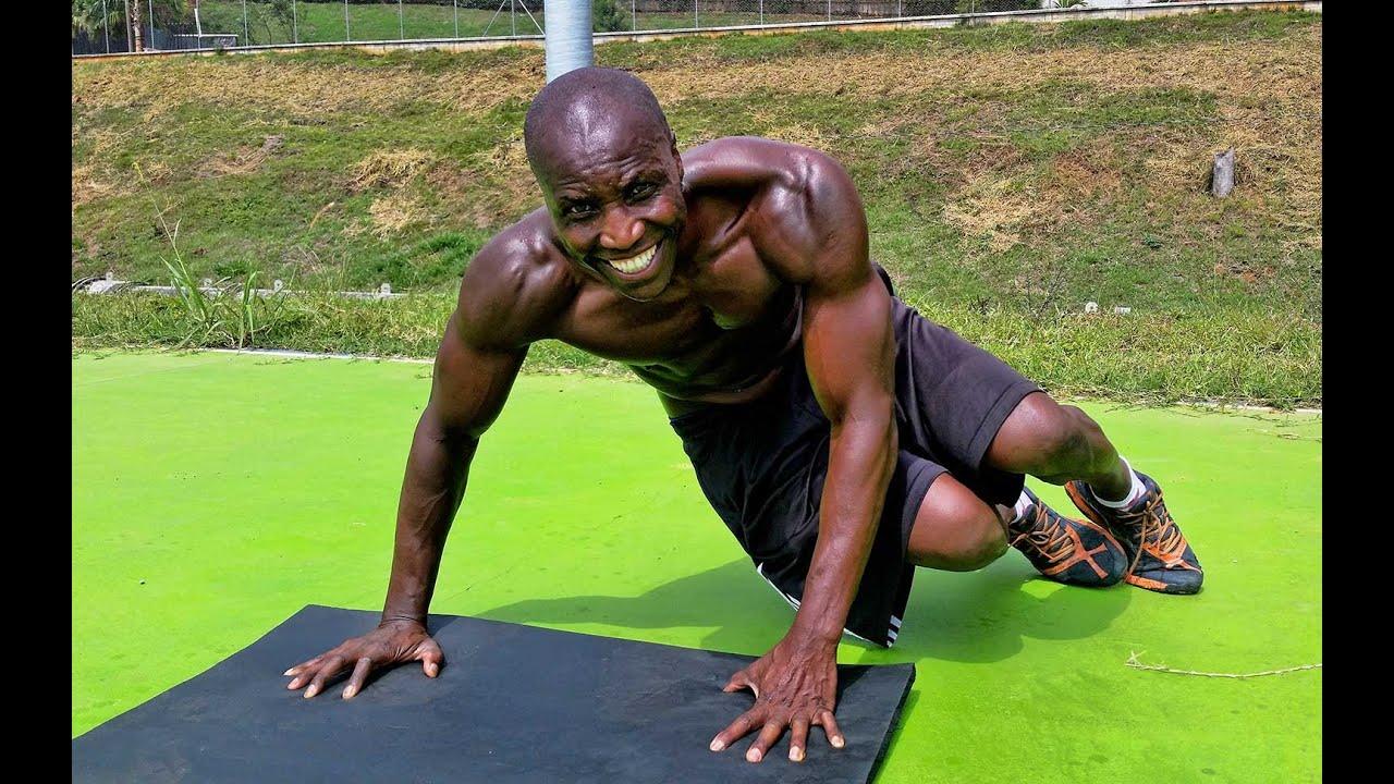 ejercicios aeróbicos de bajo impacto y de larga duración