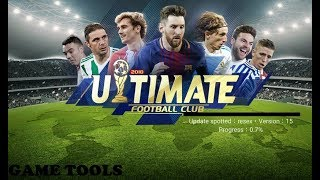 Ultimate Football Club Android Gameplay HD