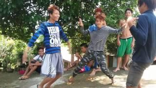 sukarap ng isulan s.m.t budots sabay r.m.c by:jrsoii marama