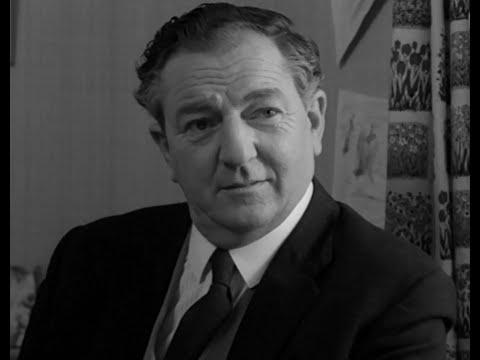 Rupert Davies Interview (1961)