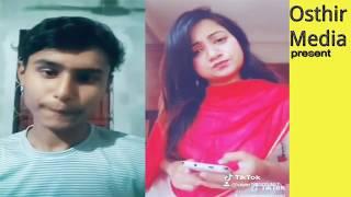bangla best tik tok video#bangla new funny video 2018।new bangla Funny Musically Videos।Alomgir।ost
