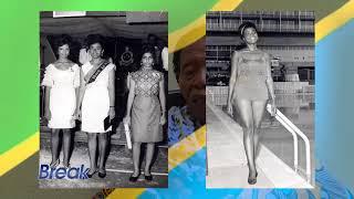Mtazame Miss Tanzania wa Mwaka 1967 Akizungumzia Mashindano Yalivyokuwa.