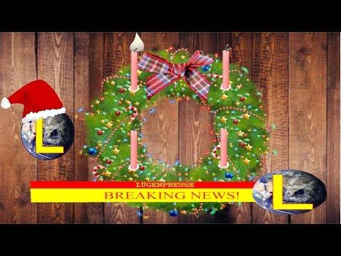 Mit der Lügenpresse durch die Weihnachtszeit |Adventsspecial