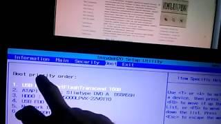 видео Ремонт ноутбуков: Как войти в BIOS ноутбука Samsung?