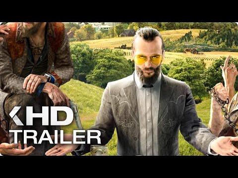 FAR CRY 5 Trailer German Deutsch (2018)