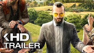 FAR CRY 5 Trailer German Deutsch (2018)