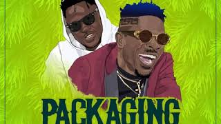 Shatta Wale - Packaging ft. Medikal (Audio Slide)
