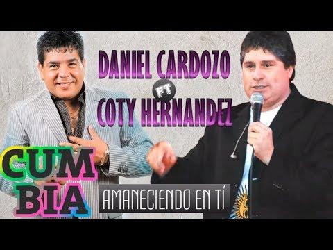 Daniel Cardozo ft Coty Hernandez - Amaneciendo en ti