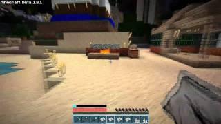 Minecraft - Il Paradiso Puzza