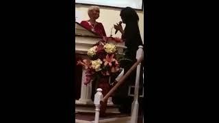 CeCe Winans & Mom Winans ~ Great is Thy Faithfulness
