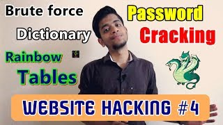 [HINDI] What is Password Cracking? | Brute Force and Dictionary Attacks | Types and Remedies