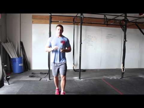 How To Do Double Unders For Crossfit Technique Wod